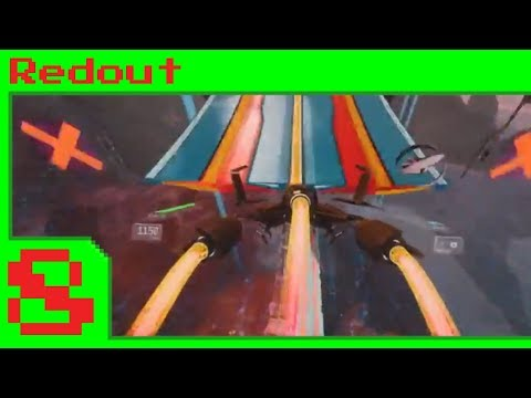 Let's Play Redout (8)[Chaos Core] |