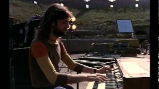 Pink Floyd - A Saucerful of Secrets / Live at Pompeii (1972)