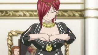 Fairy Tail - Erza