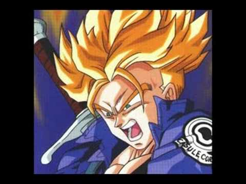 Dragon Ball Z Original Soundtrack - Battle Point Unlimited ( High Quality )
