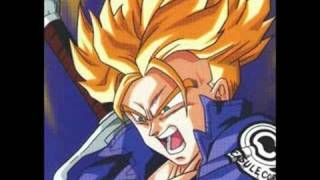 Dragon Ball Z Original Soundtrack - Battle Point Unlimited (...
