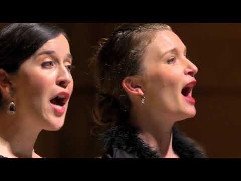 Vivaldi - Gloria - Laudamus Te