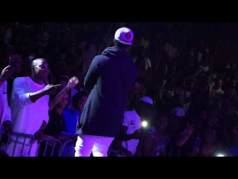 Jeremih Throws It Back With Must See Birthday Sex Performance!