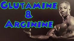 Glutamine & Arginine - Bodybuilding Tips To Get Big