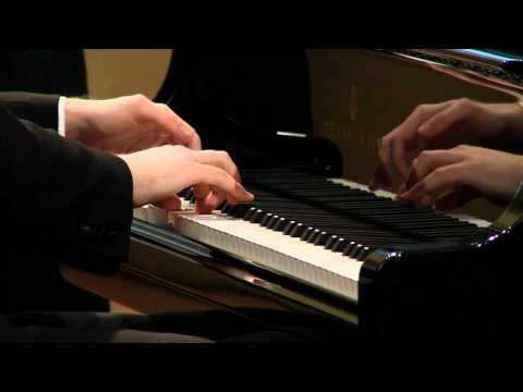 Beethoven - Sonata no. 7 in D major, op. 10 no. 3 - Eric Zuber
