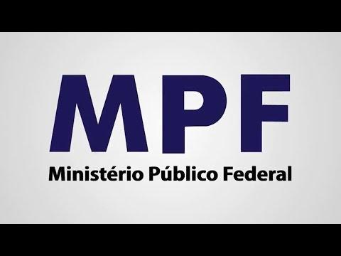 Vídeo institucional do MPF (Ministério Público Federal)