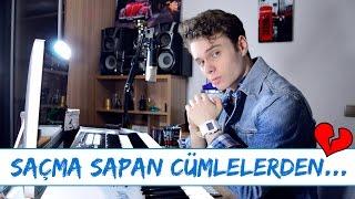 Saçma Sapan - Emir Şamur - (COVER)