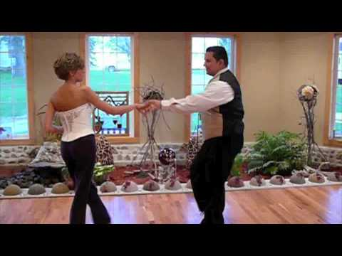 Wedding Dance 2009 - West Coast Swing