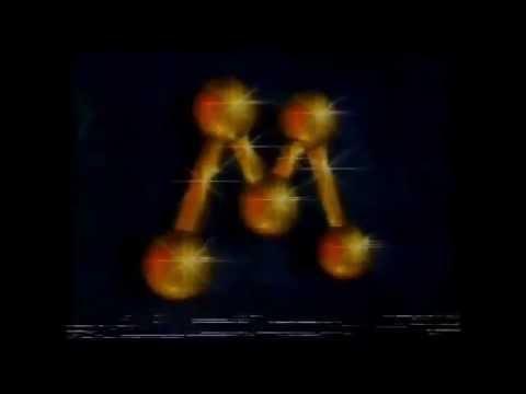 [RARIDADE EXTREMA] Vinheta Manchete - Metálico (1992)
