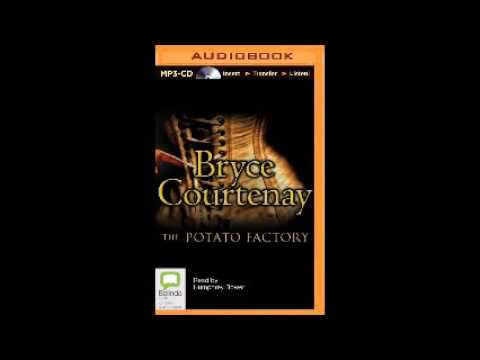 The Potato Factory (The Potato Factory, #1) Audiobook