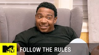 Follow the Rules (Feat. Ja Rule) | Official Trailer | MTV