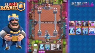 new ice golem golem strategy deck in clash royale ash s strategy