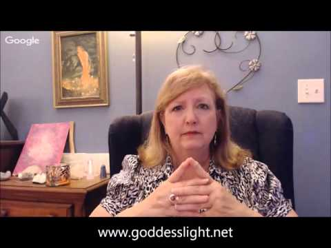 Relief from the Intense Energies, Goddess Light Teleconference, October 04, 2015