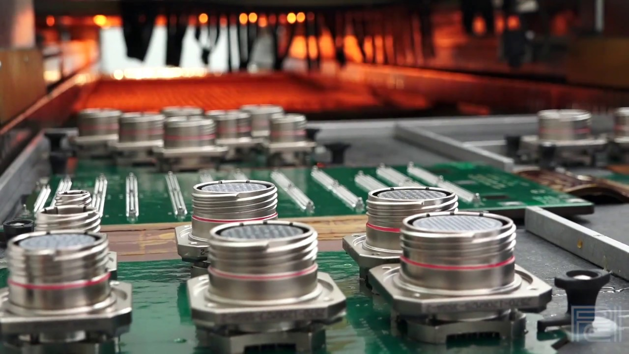Flex Assembly & Rigid Flex Assembly | Pioneer Circuits' PCB/PWB Assembly  Team Capabilities
