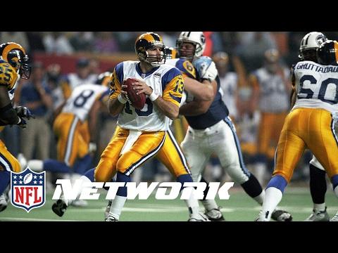 #4 Super Bowl Performance: Kurt Warner | NFL Now | Top 10 Super Bowl Performances