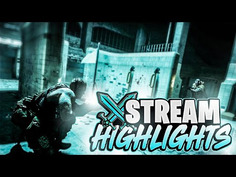 Stream Highlights #2. Insane Plays And Funny Moments!!