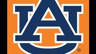 Auburn Tigers Recruiting Update / Matthew Tanner, John Shenker, Sal Kannella, Jarrett Stidham