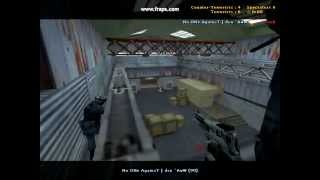World Record In Counter Strike 1.6  By DsN