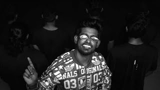 ADK DISS - ADK RAPPER [ OFFICIAL VIDEO ]