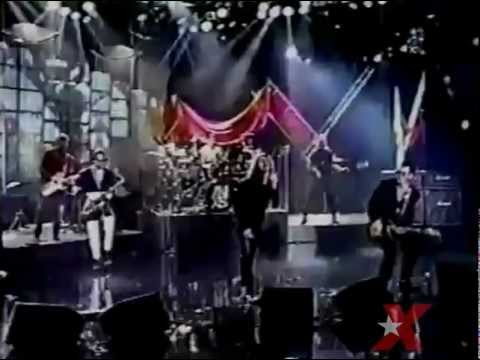What You Need  (Arsenio Hall Show 1991)