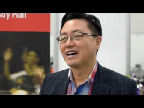 Interview with Paul Chang, Executive Director of Korean Ministry Plan