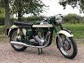 Original 1961 Norton ES2 500cc for Sale