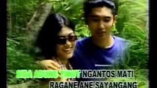 Tresna Ngantos Mati - Lagu Pop Bali