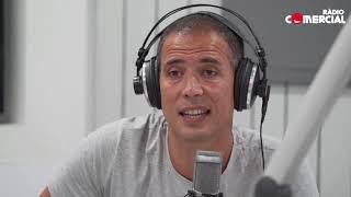 Baixar Rádio Comercial - Ricardo Araújo Pereira fala sobre Gente que Não Sabe Estar