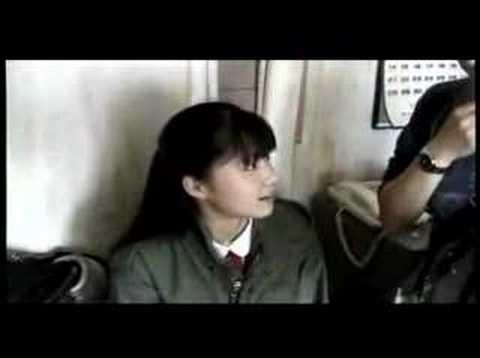 Miyazaki AOI 14 yo cutie (2000)