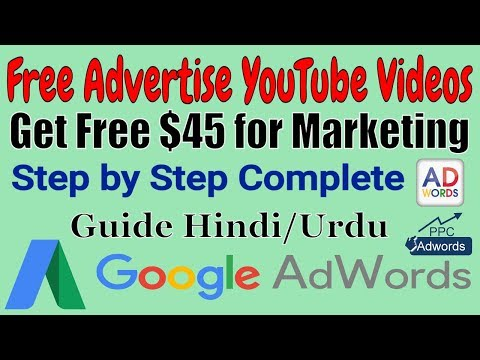 How to Setup Google Adwords Advertising Campaign Complete Guide