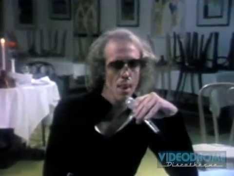 BOB WELCH - Sentimental Lady (Original Promo Video)