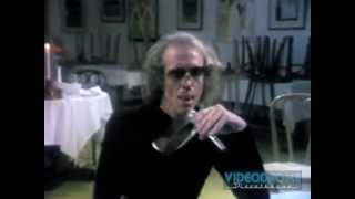 BOB WELCH - Sentimental Lady (Original Promo Video)