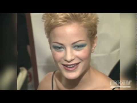 Carolyn Murphy - Videofashion