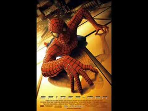 SpiderMan OST Farewell