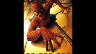 Spider-Man OST Farewell