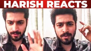 Baixar Harish Kalyan REACTS to Piracy! | Ispade Rajavum Idhaya Raniyum