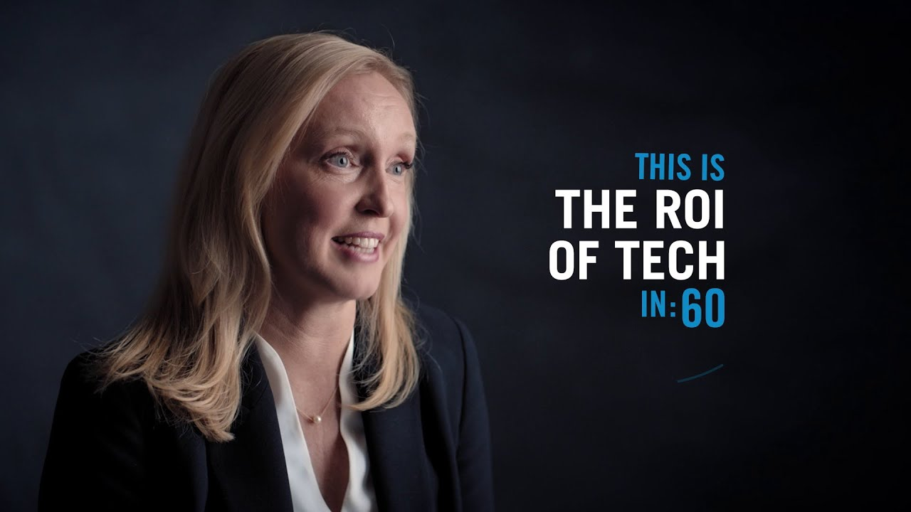 The ROI of Tech | Morgan Stanley Minute