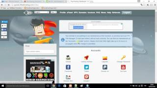 How to get free domain and hosting ( 2016 )