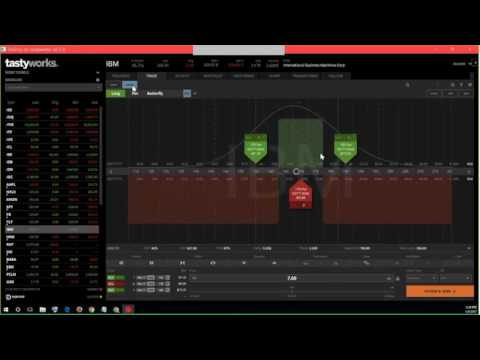TastyWorks: Tom Sosnoff shares the new Brokerage platform features..