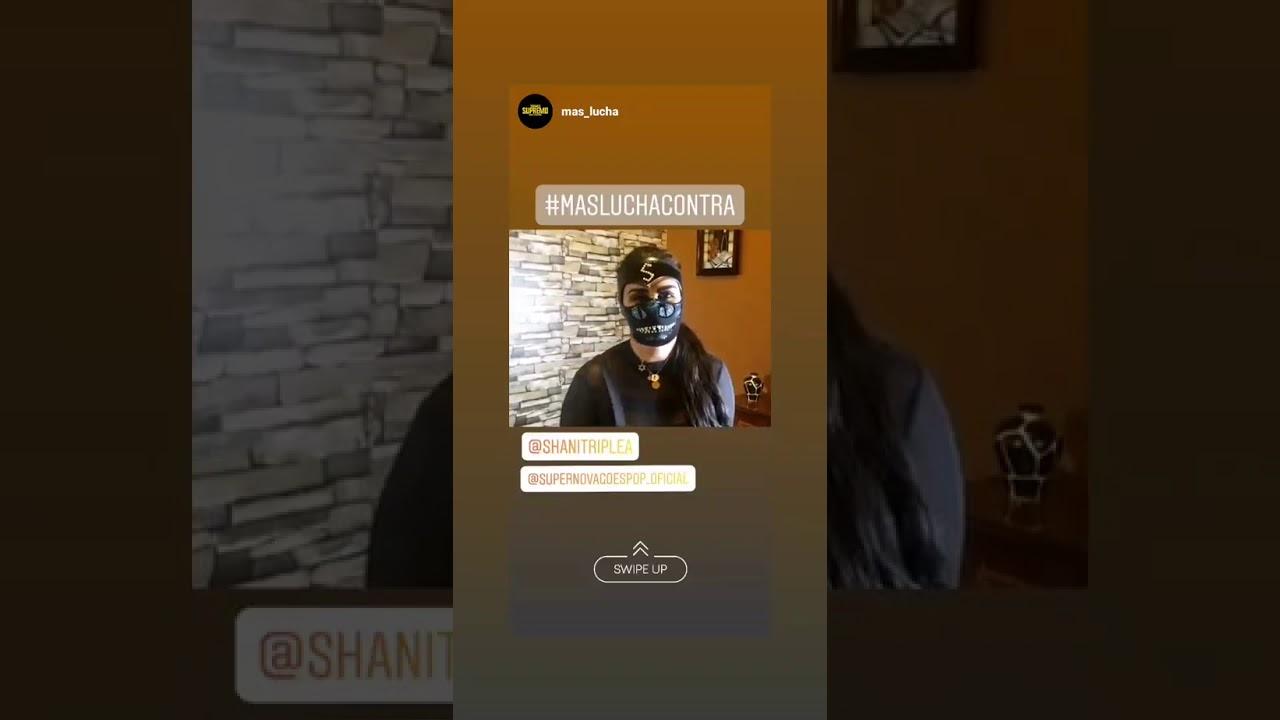 Lady Shani 1 Agosto 2019 - Instagram Stories HD