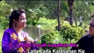 Lagu Bajau - Igal Pag Kasih Lasah (Rash & Dyana)