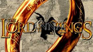 Lord Of The Rings Music Mix Of Legend