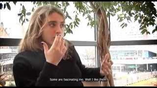 Adèle Haenel Interview Allocine 2012 - En Sub