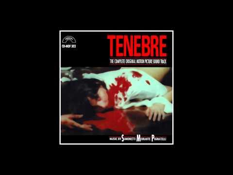 Main Title Track from Dario Argento's TENEBRE