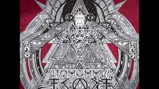 Ufomammut - Chaosecret