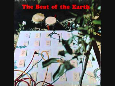 """The Beat of the Earth"" (Usa, 1967) de The Beat of the Earth"