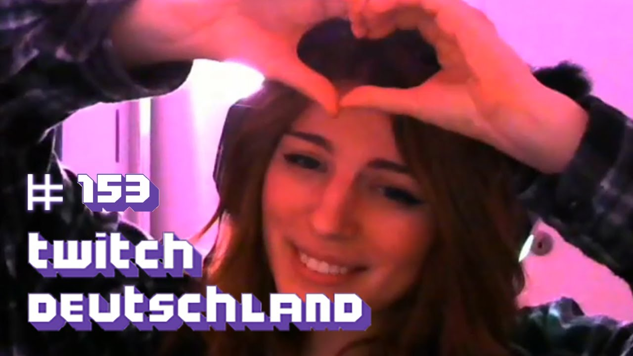 ( Reupload ) JUST CHATTING TWITCH CLIPS DES TAGES [DEUTSCHLAND/GERMANY] #153