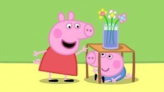 1 heure de Peppa Pig en francais ! / NOUVEAU