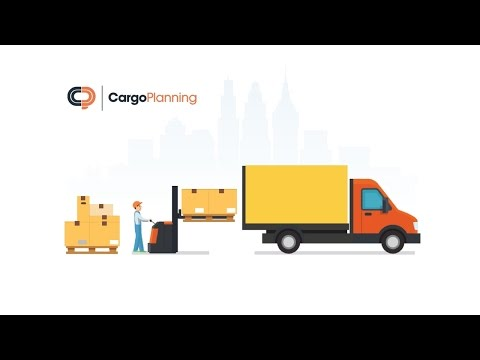 Plan your transport process together with your carriers using the CargoPlanning platform
