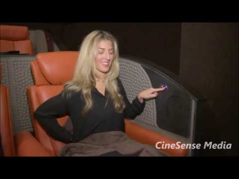 Manhattan IPIC Luxury Theater